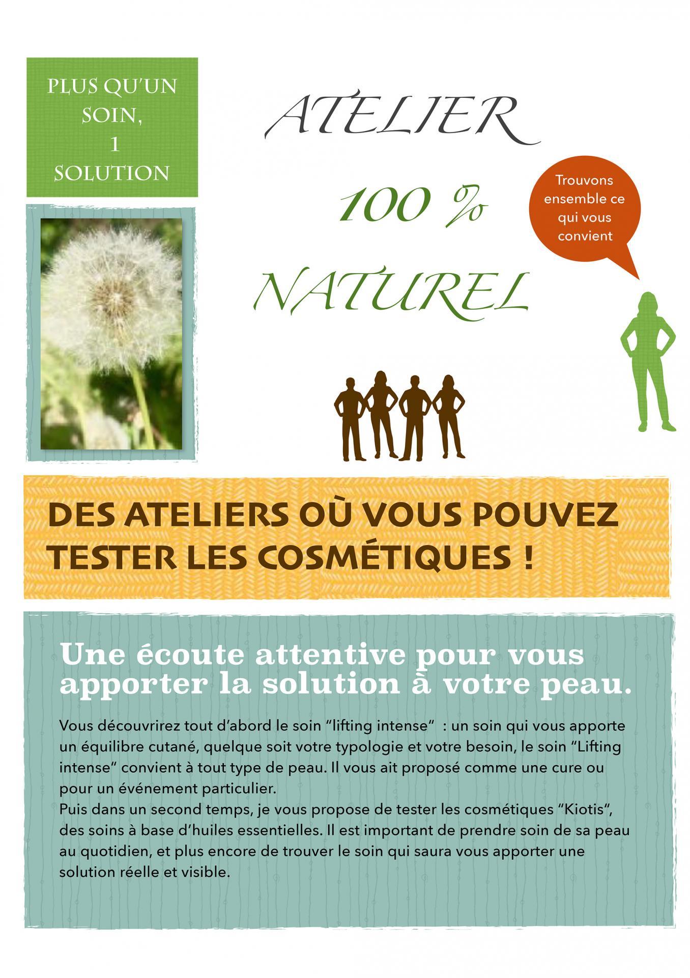 Atelier 100 naturel new 1